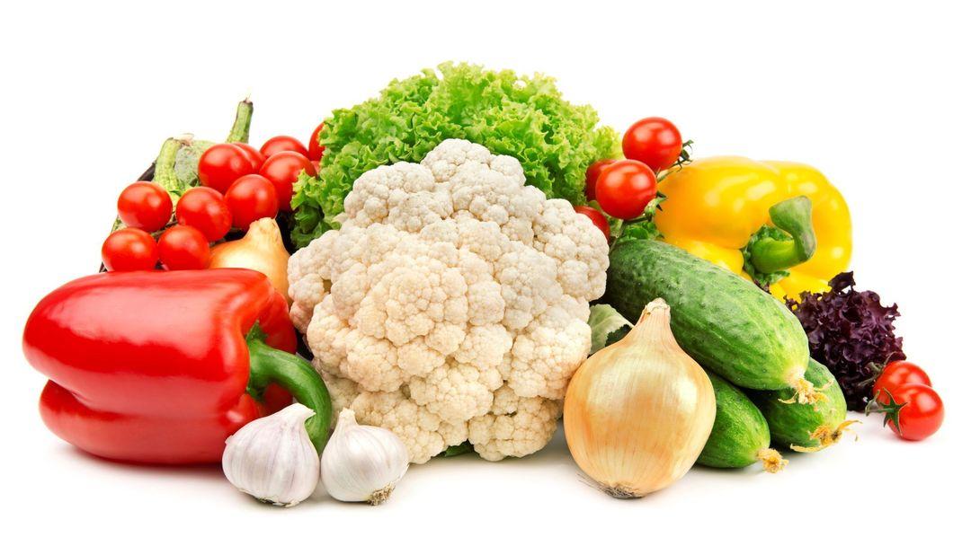 Image result for zelenina