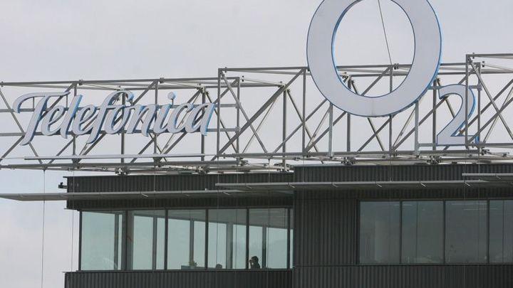 Z prodejen O2 začal mizet název Telefónica