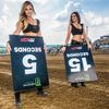 MS v Motokrosu Loket 2014: grid girls