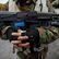 Živě: Třetina Ukrajinců chce boj, volá po konci příměří