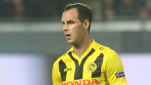 EL, Sparta - Young Boys Bern: Jan Lecjaks