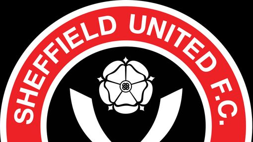 Logo Sheffield United.