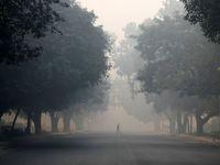 Znečištěné ovzduší má vliv na rostoucí kriminalitu, domnívají se vědci