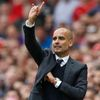 PL, Manchester United-Manchester City: Pep Guardiola