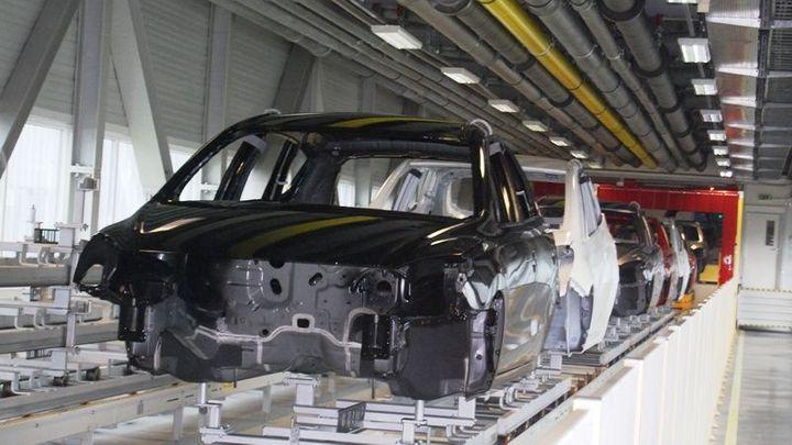 V Česku se letos vyrábí rekordní množství aut