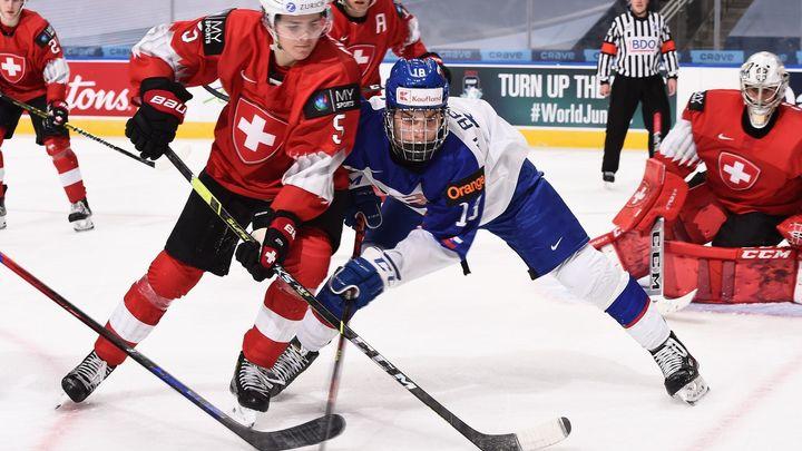 Slováci začali šampionát senzací. Na zdolání Švýcarska jim stačil jediný gól