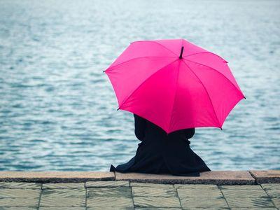 Až do půlky srpna bude chladnější počasí, pršet má víc, než je zvykem. Příští týden se silně ochladí