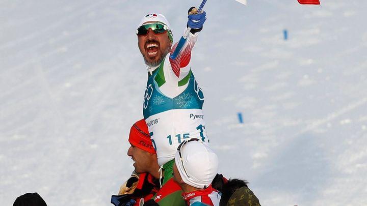 Šedivý mexický běžec či gambijská vítězka na bobech. To jsou exotické olympijské příběhy