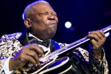 B.B. King (Blues Boys Tune) v Montreux v roce 1993