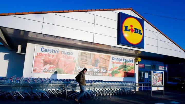 Diskonty Lidl zvýšily zisk v Česku na 1,7 miliardy korun