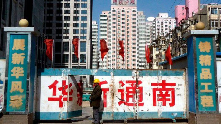 Čínská ekonomika rostla nejpomaleji od roku 1990, o 7,4 %