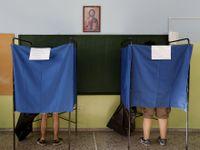 Řecko živě: Začalo referendum, které může změnit Evropu