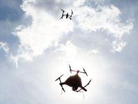 Rychlejší než Mitch z Pobřežní hlídky? Francouzi testují záchranářský dron
