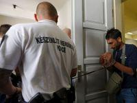 Dodávka s běženci odkryla bulharský problém. Síť pašeráků