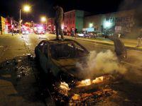 Baltimore zachvátilo násilí, platí výjimečný stav