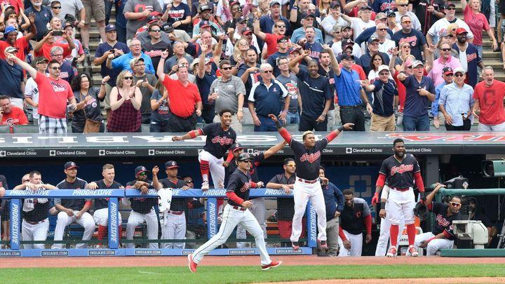 Další změna názvu? Baseballisté Clevelandu se možná vzdají jména Indians