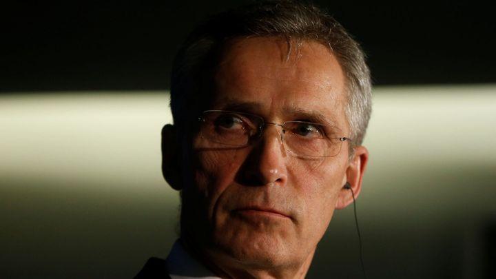 Útok v Salisbury je dalším výrazem bezohledného chování Ruska, říká generální tajemník NATO