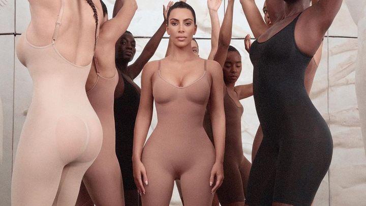 Kim Kardashianová pojmenovala své spodní prádlo kimono. Uráží nás to, říkají Japonci
