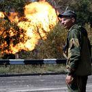 Před minomety utekl do Čech. Svědectví záchranáře z Ukrajiny