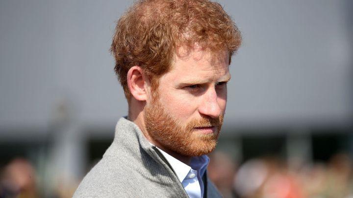 Chtěl jsem odejít od královské rodiny a žít obyčejný život, přiznal princ Harry