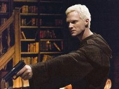 Silas (Paul Bettany)