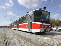 Praha v roce 2030. Podívejte se, kde vznikne 30 nových tramvajových tratí