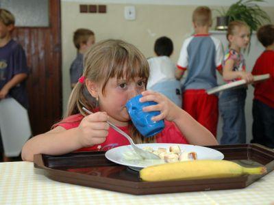 UHO nikdy neodbouráme, často volají maminky, ať přijedeme v jídelně udělat pořádek, říká Jahoda