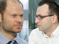 Řecko je v koutě, vláda je alibistická: Špicar vs. Kulidakis