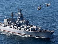 Živě: Ruská letadla ochrání křižník, Moskva pošle i raketový systém
