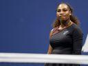 Bude Praha bez Sereny? Americká hvězda po extempore na US Open ukončila sezonu