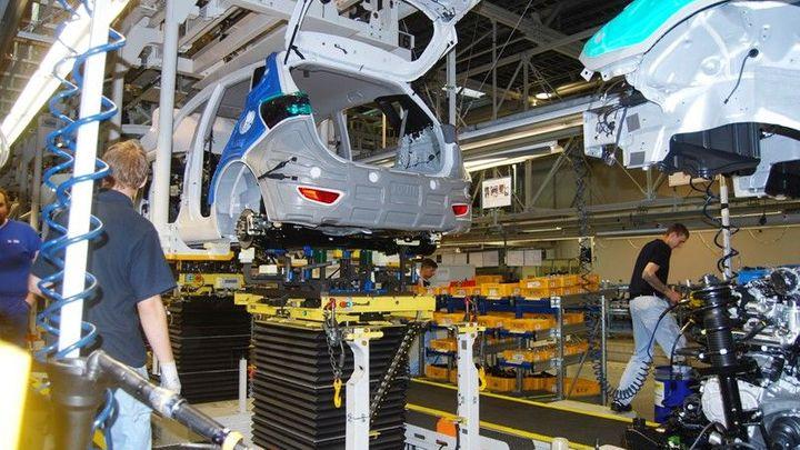 Mzdy v nošovické automobilce Hyundai stoupnou o 3,2 procenta