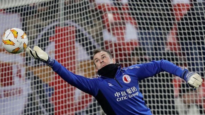 Živě: Slavia - Kodaň 0:0. Domácí jsou aktivnější a dvakrát již zahrozili