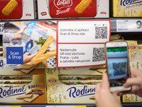 To je to, cos chtěla, drahá? Čechům napovídá při nákupech mobil, srovná ceny a poradí