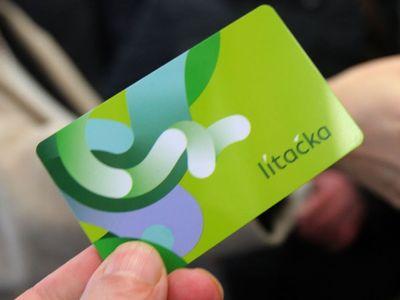 Firma poslala výhodnější nabídku na karty Lítačka než dlouholetý dodavatel. Praha soutěž zrušila