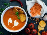 Jak připravit rajčatovou polévku jako z Toskánska