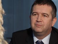 Hamáček: Babiš delegátem sjezdu ČSSD nebyl. Budeme vyjednávat sebevědomě a tvrdě