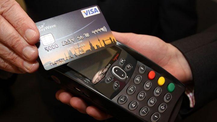 Češi už mají 3,5 milionu bezkontaktních platebních karet