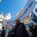 V Praze se koná pochod proti antisemitismu, zapojily se stovky lidí