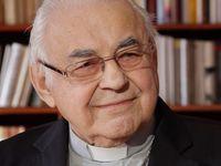 Zdravotní stav kardinála Vlka se prudce zhoršil. Kvůli rakovině krvácel do břicha