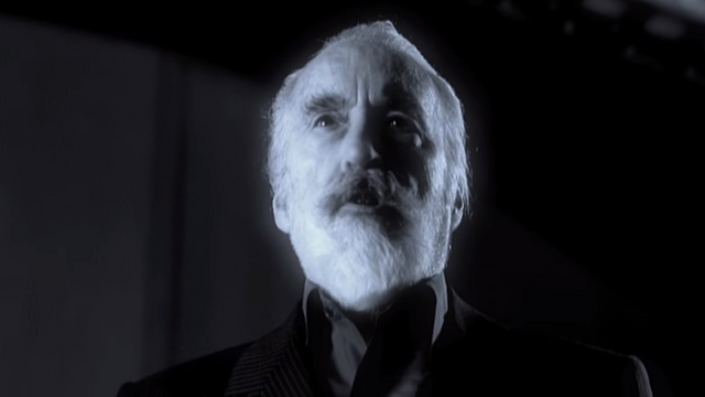 Rhapsody of Fire & Christopher Lee - Magic of Wizard's Dream
