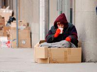 Recept na bezdomovectví existuje. Čech ho našel