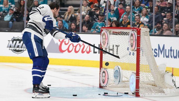Bizarní program kandidáta na šéfa IIHF. Na olympiádě chce smíšený hokej i 3x3; Zdroj foto: Reuters