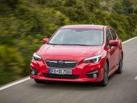 Drzé Subaru Impreza uznává jen benzin s automatem a 4x4. Co nabídne Evropanům, aby mu nedali košem?
