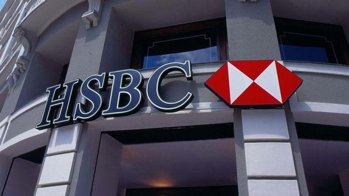 Banka HSBC vedla černá konta a kryla daňové úniky