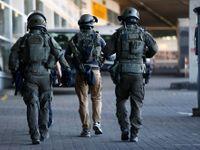 Muž na nádraží v Kolíně nad Rýnem držel rukojmí. Policisté ho obklíčili a zneškodnili