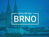 Má Brno podporovat hyperloop nebo dopravu zdarma? Vyzkoušejte si, komu dát hlas