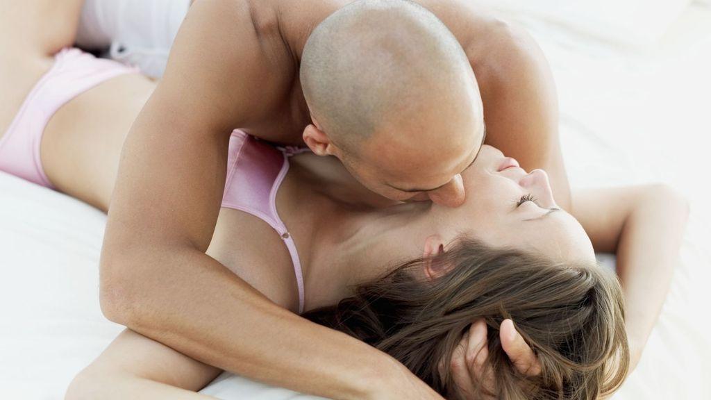 noční čas sexuální připojení sex