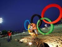 Bratr teroristy z Bruselu reprezentuje Belgii na olympiádě v Riu. Přijel jako náhradník