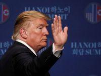 Stát New York chce vydat Kongresu Trumpova místní daňová přiznání