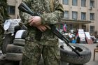 Anti-terror cop: Ukraine less predictable than Afghanistan